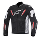 Black/White/Red T-GP R Air Jacket