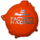 Orange Factory Racing Ignition Cover - SC-40AO