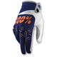 Blue/Orange Airmatic Gloves