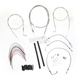 Braided Stainless Steel Cable/Line Kit - B30-1078