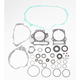 Complete Gasket Set with Oil Seals - M811833