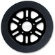 11.5 in. Rear Black Indy Lug-Drive Brake Rotor - NVLD-115RB06SA