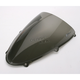 Smoke SR Series Windscreen - 20-167-02