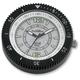 Snap Back Vistrek Solar Series White Face Clock - SB-91000
