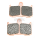 GPFA Race Sintered Metal Brake Pads - GPFA347HH