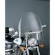 Clear SS-30 Classic Windshields for 42-58mm Fat Fork Tubes - SS-30-22CF