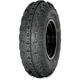 Front DWT XC 21x7-10 Tire - XCF-V1-601