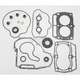Complete Gasket Set w/Oil Seals - 0934-2091