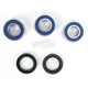 Rear Wheel Bearing and Seal Kit - 25-1277