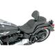 Explorer G-Tech Seat w/Driver Backrest - 806-12-03011