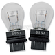 S8 Wedge Taillight/Stoplight Bulb - 3157-BP