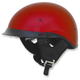 Candy Apple Red FX-200 Dual Inner Lens Helmet
