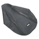 Black Seat Cover - 0821-1216