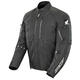 Black/White Honda Racing CBR Jacket