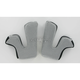 Cheek Pads for AFX Helmets - 0134-0906