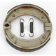 Asbestos Free sintered Metal Brake Shoes - 9128