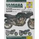 Motorcycle Repair Manual - 2145
