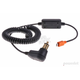 Low Profile Plug To Micro USB 36 in. Charging Cable - PPC-035