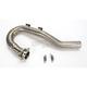 Titanium Header - 4S07450H-TI