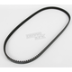 1 in. Rear Drive Belt for Custom Application - 1204-0056