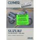 Suzuki Repair Manual - M353