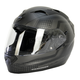 Black/Gray EXO-T1200 Alias Phantom Helmet