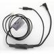 Integratr™ IV Connection Harness for Valentine One® Radar Detector - JMSR-AC29