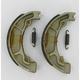 DP Sintered Brake Pads - DP9199