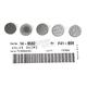 13mm Valve Shim Kit - 2.05mm - 5PK1300205