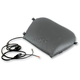 Large Leather Heated Seat Pad - 16201