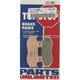 Sintered Metal Brake Pads - 01624558