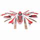 Impact Full Graphics Kit - N40-1717
