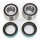 Front Wheel Bearing Kit - PWFWK-C02-000