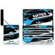 Blue Fusion Tool Box - M30313