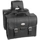 Classic Rigid Box Quest Saddlebags w/Lock - 10-8971