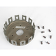 Precision Forged Clutch Basket - WPP3004