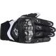 Womens Black/White Stella SMX-2 Air Carbon Gloves