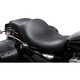 Black Vinyl LowIST 2-Up Seat - FA-DGE-0289