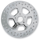 11 1/2 Inch Nitro One-Piece Brake Rotor - ZSS115-92C-FS