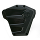 Black Ops Scallop Air Cleaner - 0206-2083-SMB