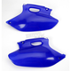 YZ Blue Side Panels - 2043480211