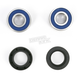 Front Wheel Bearing and Seal Kit - 25-1216