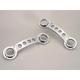 Chrome Billet Aluminum Fork Brace - TB26101