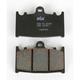 Excel LS Street Brake Pads - 789LSS