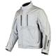 Gray Blade Jacket