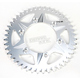 Aluminum Silver Rear Sprocket - 775-44