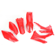 Standard Red Replacement Plastics Kit - 2314400227
