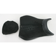 Sport One-Piece Solo Seat w/Plush Rear Cover - 0810-0796