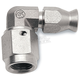90 Degree Female Hose End - P6090-02-03C
