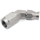 45 Degree Female Hose End - P6045-02-03C